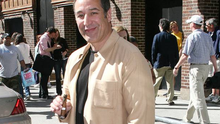 The writer and producer was given three months to live two years ago.
