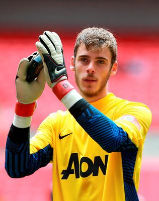 David de Gea's summer of uncertainty would have been brought to an end by his £29m move to Real Madrid