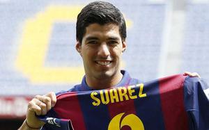 """2) Barcelona 27  Star quality: 10 History: 10 Romance: 7  No longer the team to beat, and no longer """"mes que un club"""" either, ever since people realised they owed mes que a lot to the taxman. But the sheer hubristic ferocity with which Barcelona are trying to recapture their lost dominance – Suarez! Rakitic! er, Vermaelen! – is arguably just as visceral and thrilling as their ascent. A fifth Champions League would be a kick in the shins of everybody who has written them off. Anything less, and we can safely draw a line under the Age of Barça. This is, quite literally, a make-or-break season."""