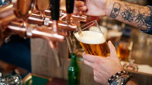 The publican groups proposed a creation of a 'Pub Support Package'. Stock picture