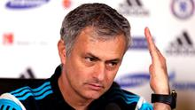 Jose Mourinho: 'I am in Mr Abramovich's hands, I will stay as long as he wants me to stay.' Photo: Steve Paston/PA Wire