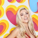 Love Island star Paige Turley (Joel Anderson/ITV/PA)