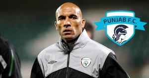 Curtis Fleming is embarking on the latest chapter of his career having been appointed as manager of Punjab FC.