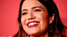 Mandy Moore attends SAG-AFTRA Foundation Patron of the Artists Awards at the Wallis Annenberg Center for the Performing Arts 2017 on November 9, 2017 in Beverly Hills, California.  (Photo by Frazer Harrison/Getty Images)