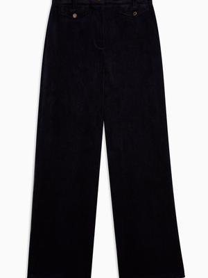 Corduroy trousers, €49 from Topshop