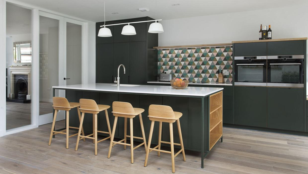 Architect's Clinic: How to transform a small and crowded kitchen -  Independent.ie