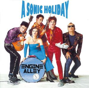 <b>24. A Sonic Holiday - Engine Alley (1992)</b><br/> Kilkenny's Kenealy brothers should have enjoyed the greatness that was once tipped for them. This indie-glam-psychedelic hybrid managed to straddle the avant-garde and the commercial. The vignettish songs are sublime, not least Mrs Winder and Telescope Girl.