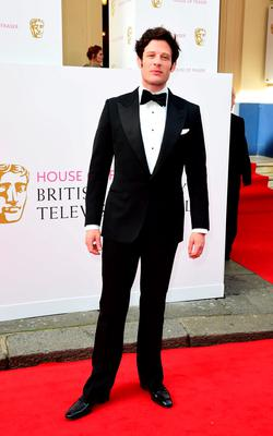 James Norton arrives for the House of Fraser British Academy of Television Awards at the Theatre Royal, Drury Lane in London. PRESS ASSOCIATION Photo. Picture date: Sunday May 10, 2015. See PA story SHOWBIZ Bafta. Photo credit should read: Ian West/PA Wire
