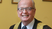 University of Limerick president Des Fitzgerald has announced his resignation