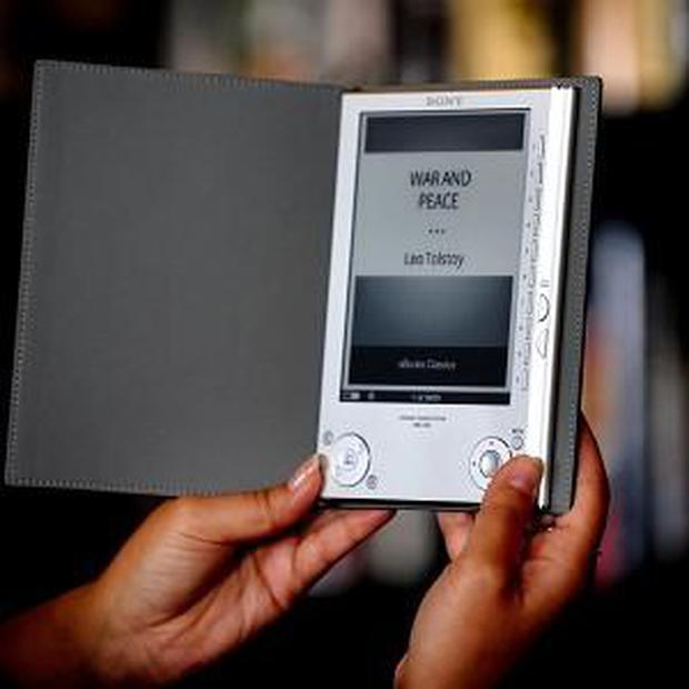 Ebooks have exploded in popularity in recent years