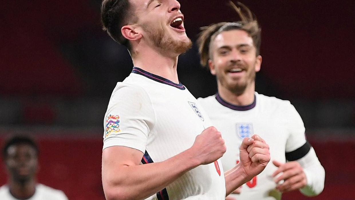 Rice breaks his England duck as Serbia rout Russia