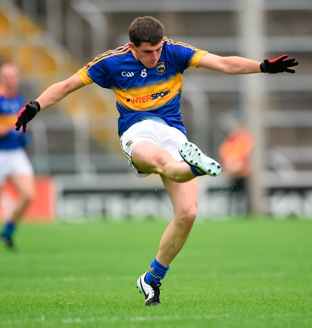 Former Tipperary football star Colin ORiordan. Picture: Stephen McCarthy/Sportsfile