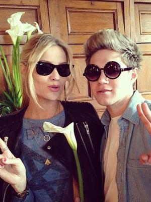 While Laura Whitmore and fellow Irish star Niall Horan have both slammed claims they've ever been romantic, their friendship always sets tongues wagging