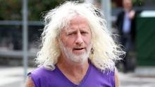 Mick Wallace is a long-time backer of the club and his involvement will step up a level as the shirt sponsor for the remainder of the 2020 campaign. Photo: Steve Humphreys