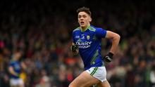 Pat Spillane thinks the revised 2020 GAA schedule favours Kerry. Photo by Diarmuid Greene/Sportsfile