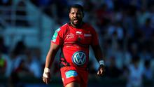 Steffon Armitage (pictured), Chiliboy Ralepelle and Bjorn Basson all returned positive tests before being cleared of any wrongdoing. Ralepelle subsequently returned a second positive test and is currently serving a two year ban