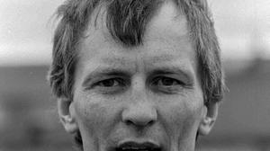 Peter McGinnity made his debut for Fermanagh in 1970 and played until 1991 with an All-Star in 1982 a highlight. Photo by Ray McManus/Sportsfile