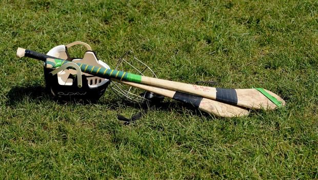 A Kiernan Morrisey goal in injury-time reduced it to a three-point game but John McEvoy's men held on. (stock photo)