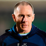 Connacht head coach Andy Friend. Photo: Sportsfile