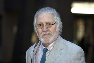 Radio presenter Dave Lee Travis leaves Southwark Crown Court