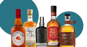 Any of these five recently released bottles would make a perfect gift for Father's Day