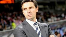 Job hunt: Remi Garde is keen to try his hand at managing Newcastle Photo: REUTERS