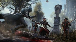 Assassin S Creed Unity Introducing Elise Independent Ie