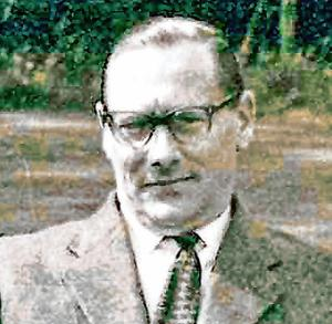 Joseph Brendan Dowley, last seen in 1985, was identified 33 years later. Photo: North Wales Police/PA Wire