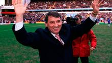 Former England boss Graham Taylor has passed away