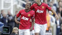 Patrice Evra and Rio Ferdinand may be in their final season at Old Trafford