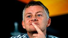 Solskjaer believes some clubs may be forced to offload players to ease financial problems in the wake of the chaos that United could take advantage of. Photo: PA