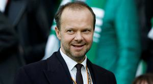 Manchester United executive vice-chairman Ed Woodward. Photo: Action Images via Reuters