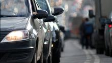 Drivers are experiencing increasing instances of gridlock. Photo: Depositphotos