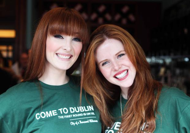 Dublin has been voted the fifth friendliest city on earth