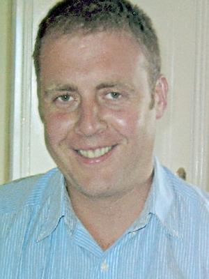 Det Gda Adrian Donohoe died from a gunshot to the face