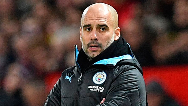 Pep Guardiola says Manchester City could sack him for Champions League failure