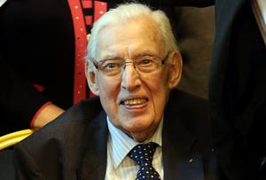 Ian Paisley was a divisive figure but a powerful speaker during his heyday in the North.