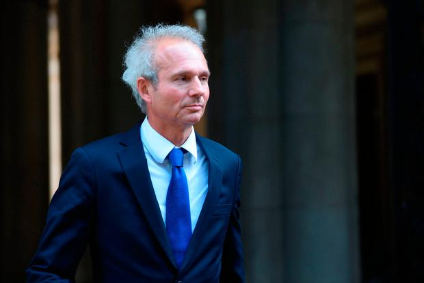 Leader of the House of Commons David Lidington arrives at Downing Street in London. PRESS ASSOCIATION Photo. Picture date: Sunday June 11, 2017. See PA story POLITICS Reshuffle. Photo credit should read: David Mirzoeff/PA Wire