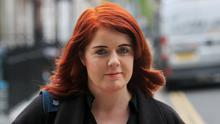 'Concerns': Neasa Hourigan voted in favour of a Labour Party amendment. Photo: Gareth Chaney/Collins