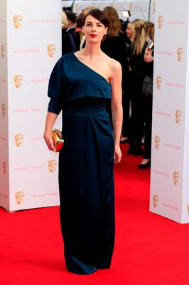 LONDON, ENGLAND - MAY 10:  Jessica Raine attends the House of Fraser British Academy Television Awards (BAFTA)  at Theatre Royal on May 10, 2015 in London, England.  (Photo by John Phillips/Getty Images)