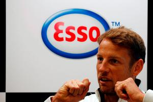 Jenson Button is expected to call time on his glittering Formula One career after 16 seasons