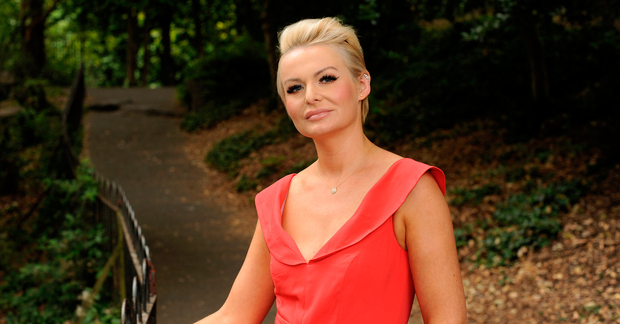 Andrea Ryan (44), from Swords in Dublin has her botox done every six months. Picture: Caroline Quinn