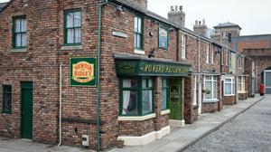Coronation Street is set to resume filming on Tuesday following a two-and-a-half-month break enforced by the coronavirus pandemic (ITV/PA)