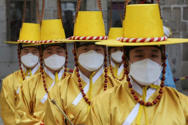 World Health Organization declares global emergency over virus from China