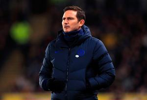 Lampard had stated he would like to keep Willian past the end of this season and it now remains to be seen whether the 31-year-old gets the offer he wants from elsewhere. Photo: Mike Egerton/PA Wire.