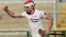 Damien Casey was once again the Red Hand hero, hitting 1-10. Photo: Oliver McVeigh / SPORTSFILE
