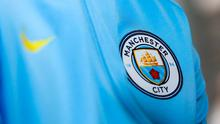 Manchester City were fined for breaching anti-doping regulations CREDIT: PA