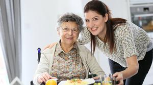 Carers: Paying a nursing home privately means you get the home of your choice