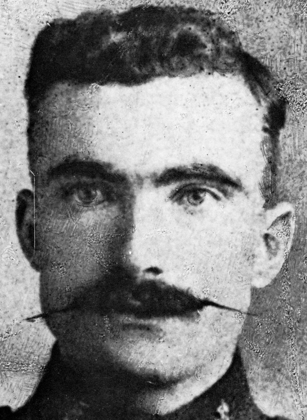 Bravery: The Listowel Mutiny, led by RIC Constable Jeremiah Mee, was an act of audacious patriotism