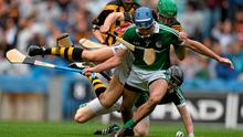 Restoring Wayne McNamara to the half-back line may help Limerick bounce back from their defeat to Tipperary